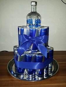 Bier Torte Basteln : privatglas absolut vodka geschenk set kreise der ~ Lizthompson.info Haus und Dekorationen