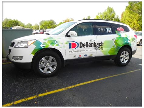 Dellenbach Motors Auto Body Collision & Repair Shop In