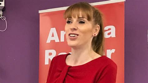 Angela Rayner elected deputy leader of the Labour party ...