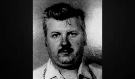 gacy wayne john victim suspected alive actually killer clown reunited
