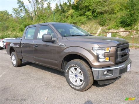 2015 f150 colors 2015 caribou metallic ford f150 xl supercrew 4x4