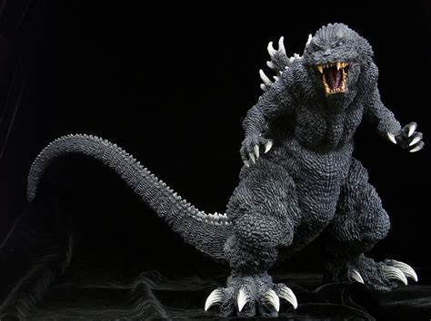 Newly Announced X-plus Godzilla Gigantic Series Goes Big