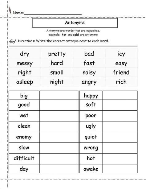 Notes for 2nd class english. 2nd Grade English Worksheets | 2nd grade worksheets, 1st grade worksheets, 2nd grade math worksheets