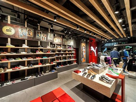 Design Shop by Shop Interior Design In Amsterdam