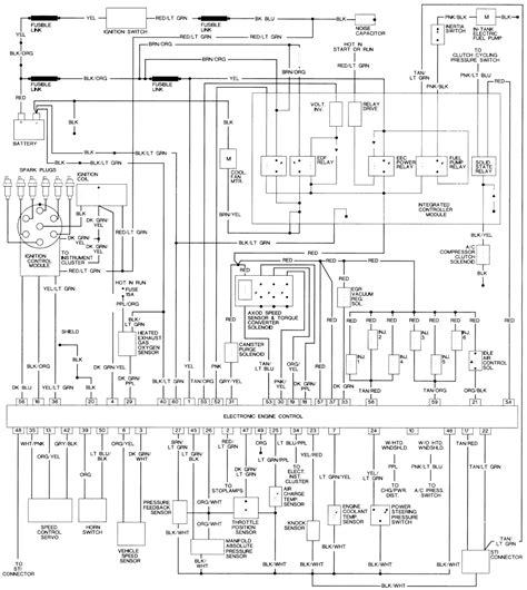 1995 Ford Trailer Wiring Diagram by Kinetic Moped Wiring Diagram Wiring Library