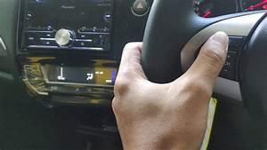 Review Head Unit Pioneer Dan Steering Switch Di Honda Brio