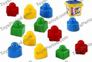 Lego 5449 Stack  U0026 39 N U0026 39  Learn Sorter Set Parts Inventory And