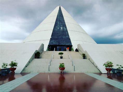 jangan lupakan sejarah berkunjunglah  monumen jogja