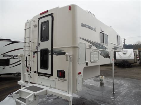 Northern Lite Classic Series Campers Queen Rvs For Sale