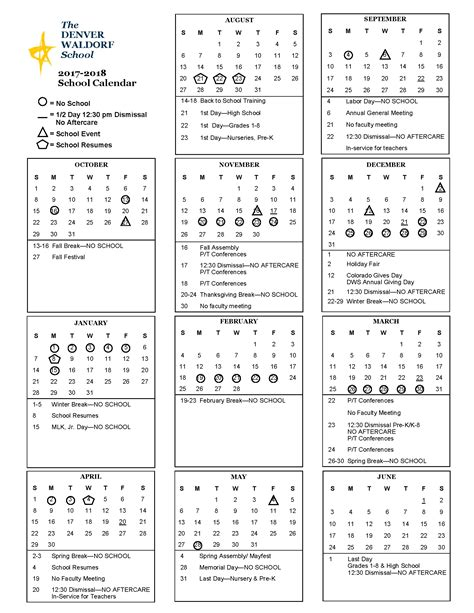 year calendar harvard ten printable calendar