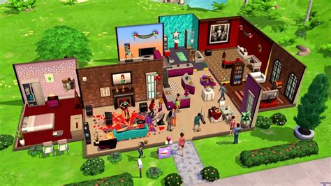 The Sims Mobile Landing For Ios And Android