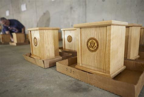 wood magazines veterans urn project wood magazine