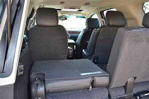 2011 Chevrolet Tahoe - Review