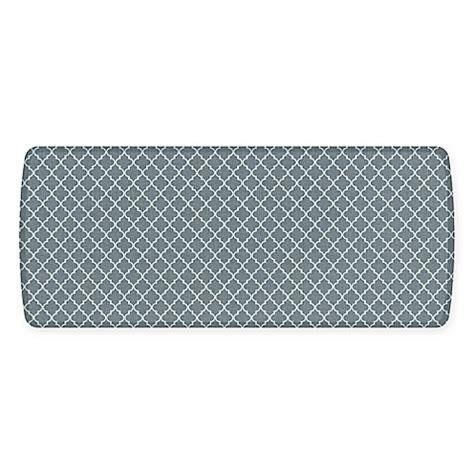 72 inch doormat buy gelpro 174 elite decorator lattice 30 inch x 72 inch