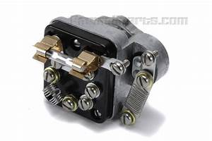 4 Position Light Switch - Cub  A  B  Bn  C  Super A  H  M  W4  W6