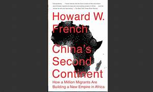 Books 2015: Is China a Partner or Imperialist in Africa ...
