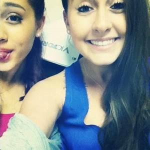 Image - Alexa&ariana11.jpg - Ariana Grande Wiki