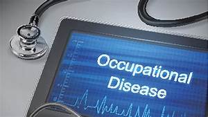 NSC 2015: Sitting Down for Occupational Illness Occupational Diseases