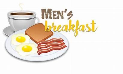 Breakfast Clipart Mens Christian Church Jude Episcopal
