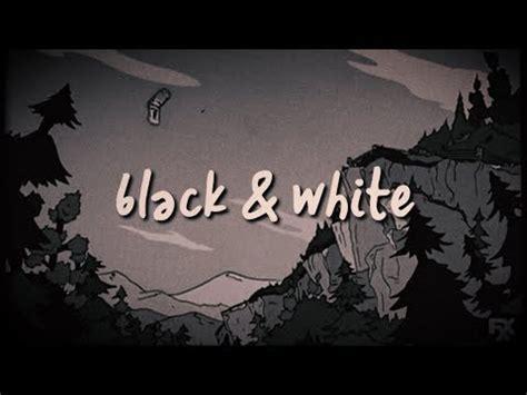 black  white  juice world  mp