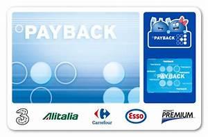 Payback American Express Abrechnung : nasce la carta fedelt payback tra i partners anche mediaset premium digital news ~ Themetempest.com Abrechnung