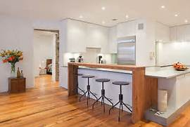 Modern Bar With Industrial Stools Decoist Kitchen Island Breakfast Bar Generations Home Furnishings Elegant Eat In Kitchen Photo In San Francisco With An Undermount Sink Ideas About Contemporary Kitchen Island On Pinterest Modern Kitchen