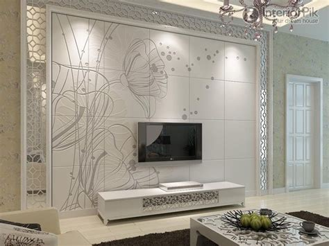 Living Room Wall Tile Designs by Living Room Design With Wall Tiles Living Room Design With