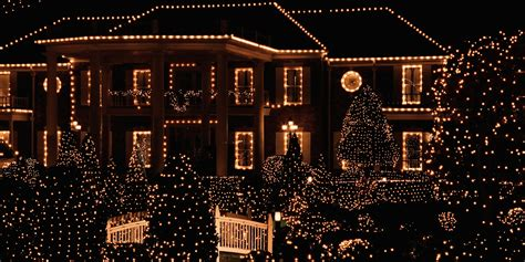 how to christmas lights on house 17 outdoor christmas light decoration ideas outside