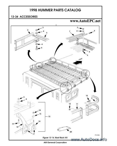 car maintenance manuals 1996 hummer h1 engine control hummer h1 1997 1998 electronic spare parts catalogue repair manual wiring diagrams