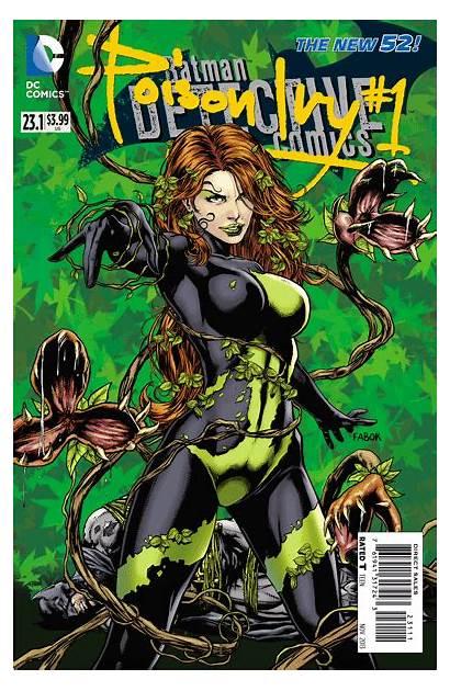 Comics Evil Forever Dc Villain Month 3d