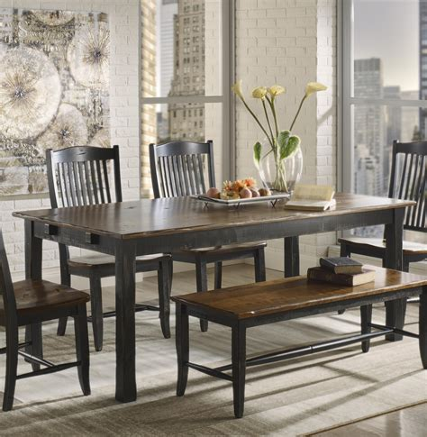 Canadel Champlain  Custom Dining Tre038783363dhfnf