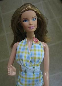 46 best Free Barbie sewing patterns images on Pinterest ...