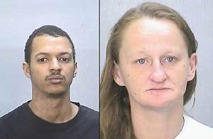 Couple arrested for robbery, abduction in Newport News ...