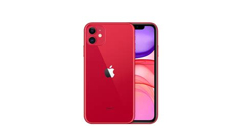 iPhone 11 64GB (PRODUCT)RED - Apple