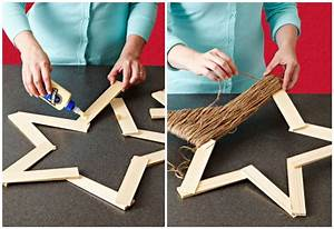 Photophore Noel Faire Soi Meme : d coration de no l faire soi m me 51 diy de no l ~ Farleysfitness.com Idées de Décoration