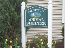 Medfield Animal Shelter's Annual Rabies Clinic Saturday