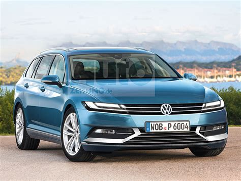vw passat kombi 19 best 2020 vw