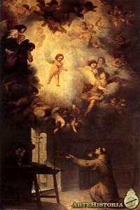 Visi U00f3n De San Antonio De Padua