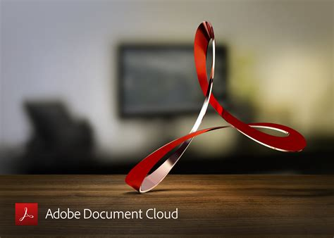 Hello, Adobe Document Cloud