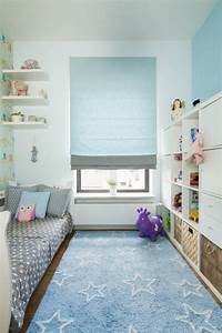 Kinderzimmer Einrichten Ideen : chambre enfant plus de 50 id es cool pour un petit espace ~ Markanthonyermac.com Haus und Dekorationen