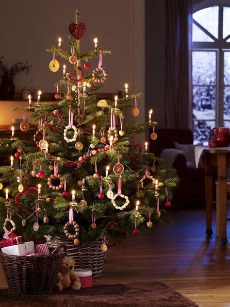 weihnachtsbaumschmuck aus der natur wunderweib