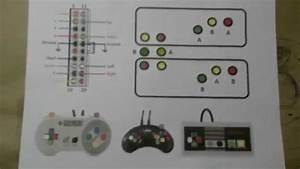 Arcade Cabinet Wiring Diagram   U0026quot Jamma U0026quot      U0026quot Atx U0026quot  Harness