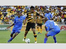 Kaizer Chiefs vs Platinum Stars 2011 Goalcom