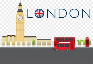 London Cartoon Illustration