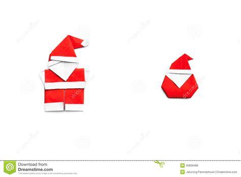 origami le p 232 re no 235 l illustration stock image 45839489