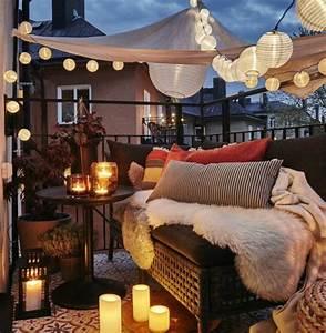 1001 unglaubliche balkon ideen zur inspiration With balkon teppich mit tapete 1001 nacht