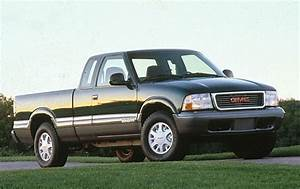 Used 1998 Gmc Sonoma Extended Cab Pricing