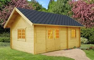 Holz Gartenhaus Aus Polen : freizeithaus ferienhaus schlafboden sams gartenhaus shop ~ Frokenaadalensverden.com Haus und Dekorationen