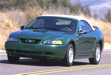 2000 Ford Mustang Conv by 2000 Ford Mustang Conceptcarz
