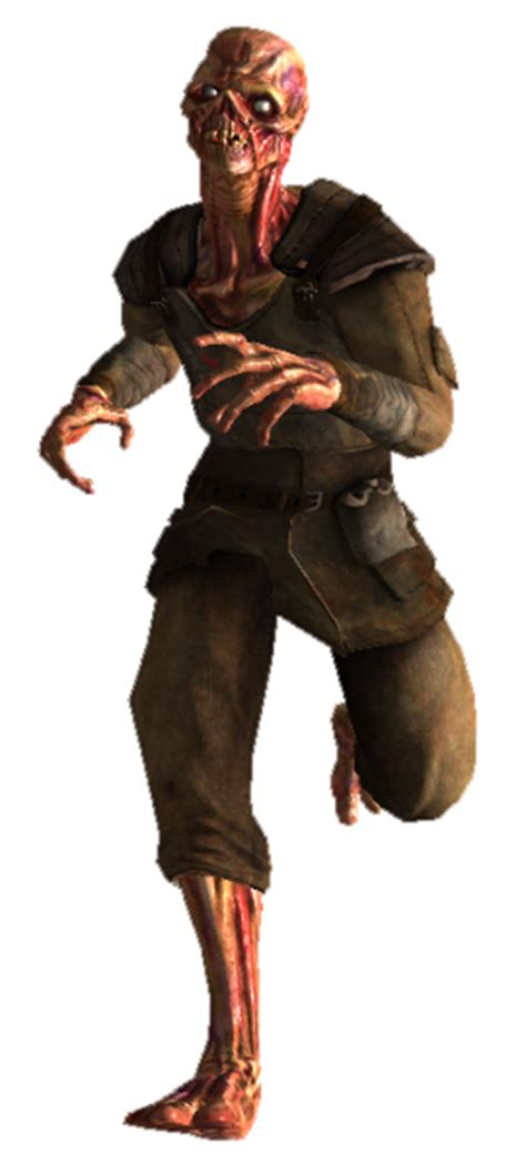 Image  Feral Trooper Ghoulpng  The Fallout Wiki